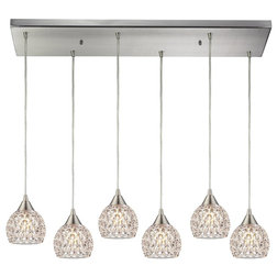 Contemporary Pendant Lighting by Lighting New York