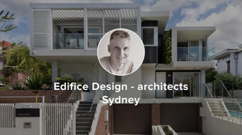 Company Highlight Video by Edifice Design - architects Sydney