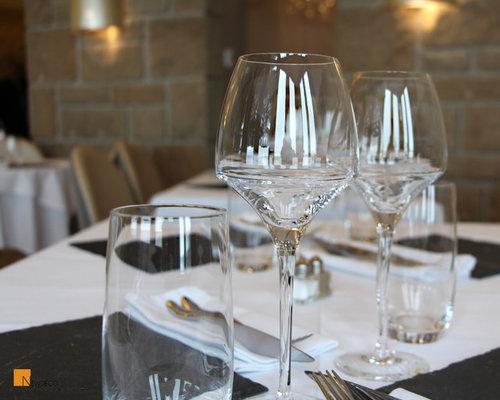 Restaurant Le Bout Du Quai A Cancale