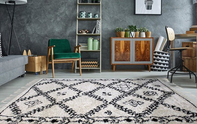 5 Rug Trends to Know