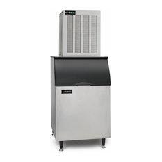 Flake Ice Maker, Air Condenser