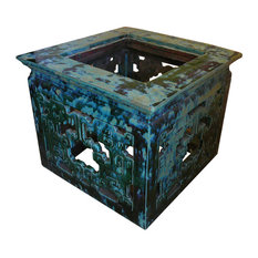 Ceramic Side Tables And End Tables Houzz
