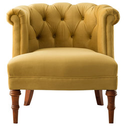 Traditional Armchairs And Accent Chairs by Jennifer Taylor Home