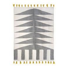 Cascade Kilim Rug, 150x200 cm