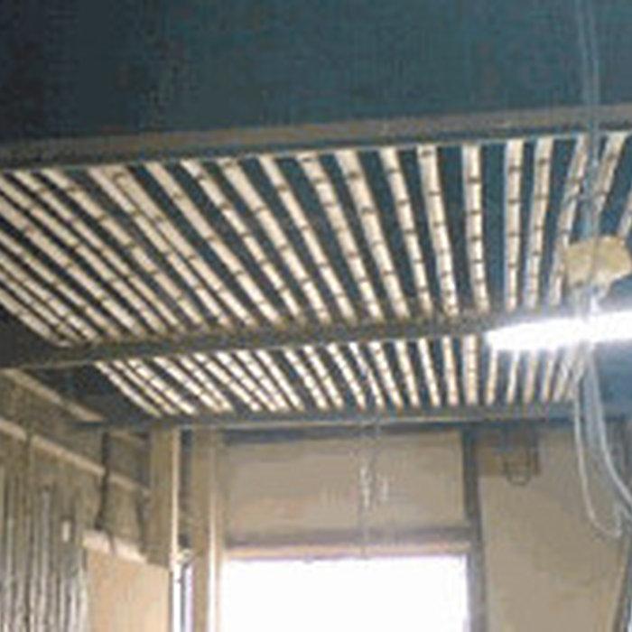 事務所天井