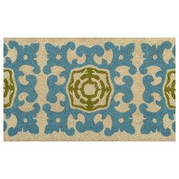 Mediterranean Doormats by Kosas