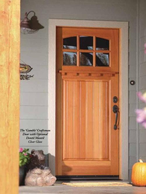 TM Cobb Doors - Front Doors & TM Cobb Doors