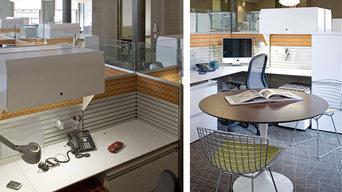 Dreamworks SKG NYC Office