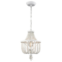 Beach Style Pendant Lighting by ELK Group International
