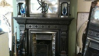 Fireplace portfolio
