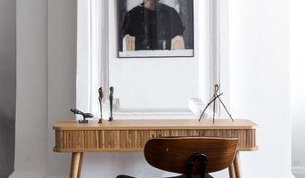 L'appartement concept store