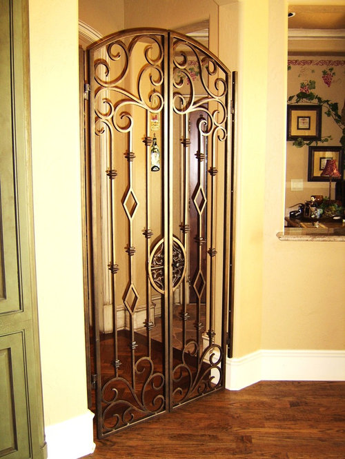 wrought iron interior gates 39 rare photos from inside the richest man in the world s home