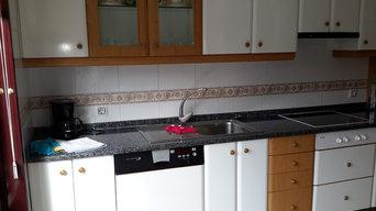 Reforma Integral de vivienda en Pontevedra