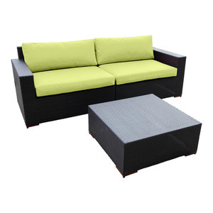 wonderful ortanique deep seating sofa and coffee table spectrum