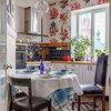 Проект недели: Кухня 10 кв.м в Краснодаре