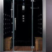 Ariel Platinum DZ972F8 Steam Shower 59x32x87.4