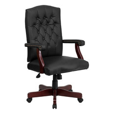 Traditional Office Chairs Houzz
