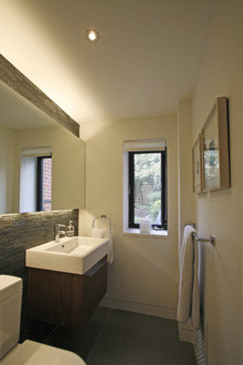 Narrow Powder Room Ideas Pictures Remodel And Decor