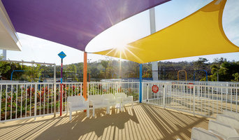 Theme Park Shade Solutions