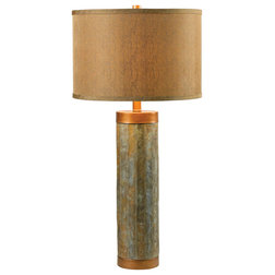 Transitional Table Lamps by Lighting Pavilion