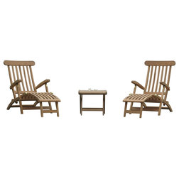 Beach Style Adirondack Chairs by Tuff Hut