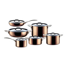 MEPRA SPA - Toscana Pans, Set of 12 - Cookware Sets