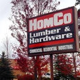 Homco Lumber & Hardware's profile photo