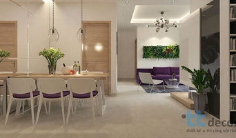 Best Interior Designers And Decorators In Ho Chi Minh City