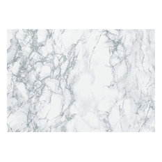 DC Fix - Gray Marble Adhesive Film - Wall Decals