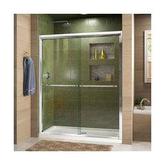 Nice Sliding Glass Cabinet Doors Model