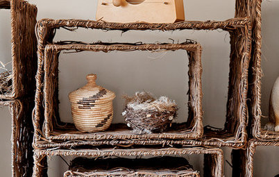 How to Display and Dazzle With Your Curios and Antiques