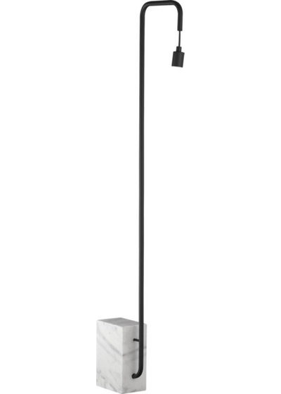 Contemporary Floor Lamps by CB2