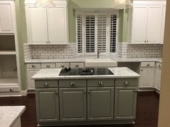 General Finishes Milk Paint for Cabinets