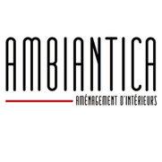 Photo de AMBIANTICA - Aménagement d'intérieurs
