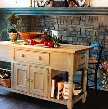 Collection Of European Antique Reproduction Furniture