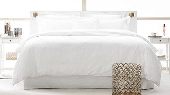 Une chambre blanche parfaite