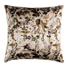 Naida Pillow 22x22x5, Polyester Fill