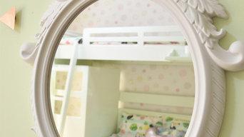 Lil Minty Room