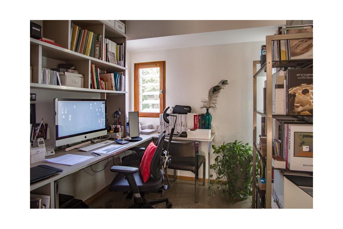 Suivez le Guide : Chez Agnès Luthier