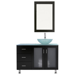 New Bathroom Vanities And Sink Consoles by BathGems