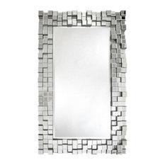- MKF Ermosa Tall Mirror - Wall Mirrors