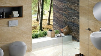 Marco Polo Porcelain Tiles