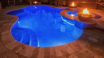 AquaTech - Free Form Pool Designs