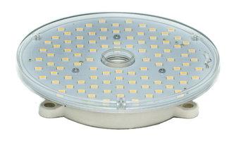 LED Light Disc Retrofit Kit, Standard Output, White Light
