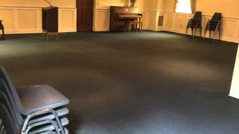 Commercial Cleaning in Columbia, SC