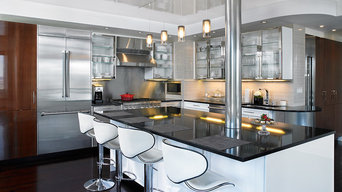 New York Luxury Condo