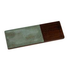 Verdi Marble Cheese Board