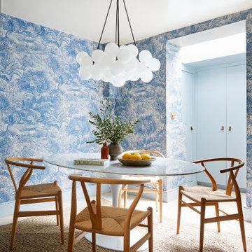 Highgate House - dining room