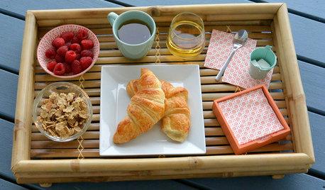 平日も週末も、朝食の時間をもっと素敵にする方法