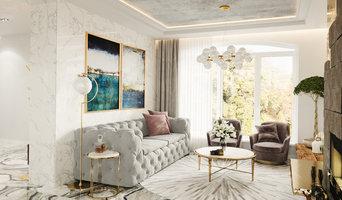 Amazing Best 15 Interior Designers And Decorators In Dubai, United Arab ...
